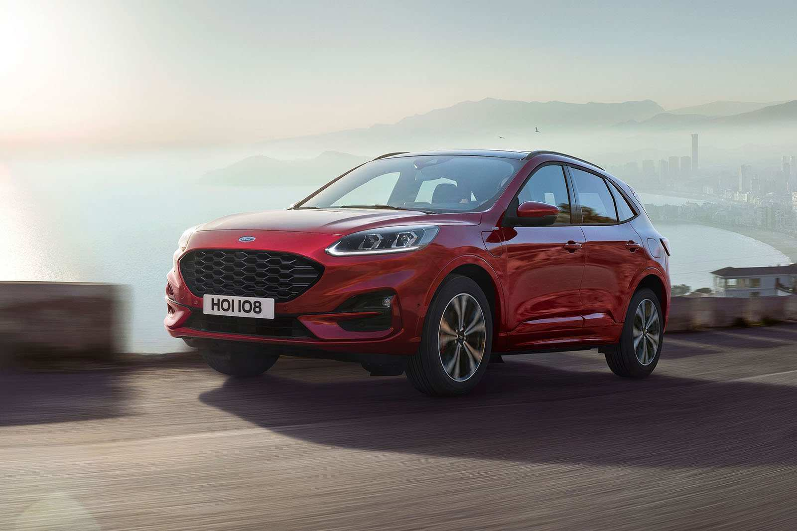 81 Concept of Ford Kuga 2020 Model for Ford Kuga 2020