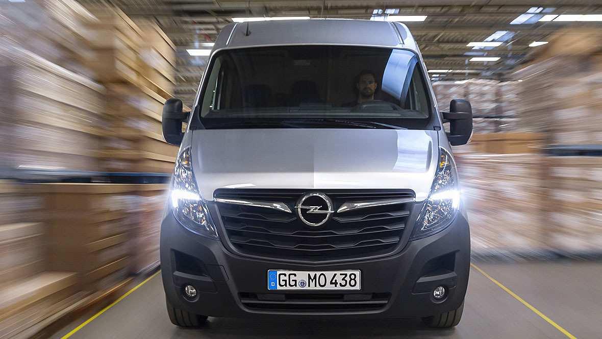 81 Concept of Neuer Opel Vivaro 2020 Configurations by Neuer Opel Vivaro 2020