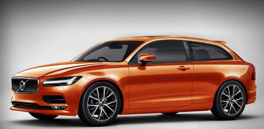 81 Concept of Volvo C30 2020 Spesification by Volvo C30 2020