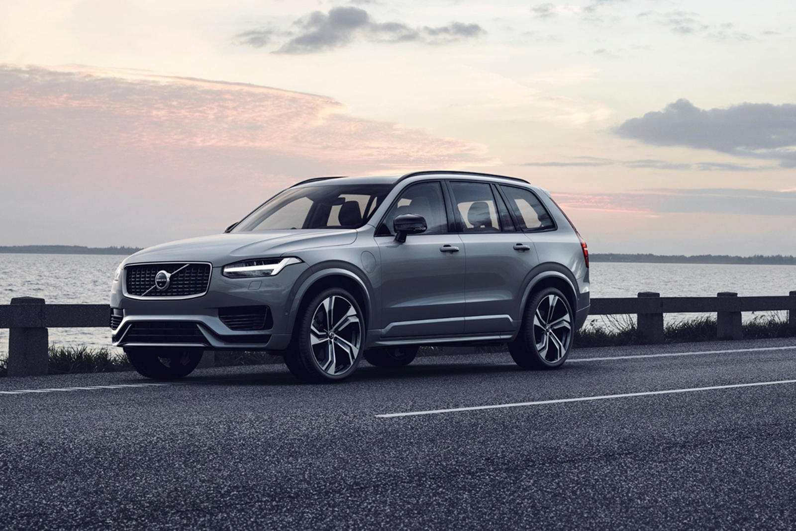 81 Concept of Volvo Facelift 2020 Redesign and Concept with Volvo Facelift 2020