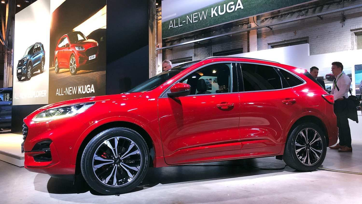 81 Gallery of Ford Kuga 2020 Price with Ford Kuga 2020