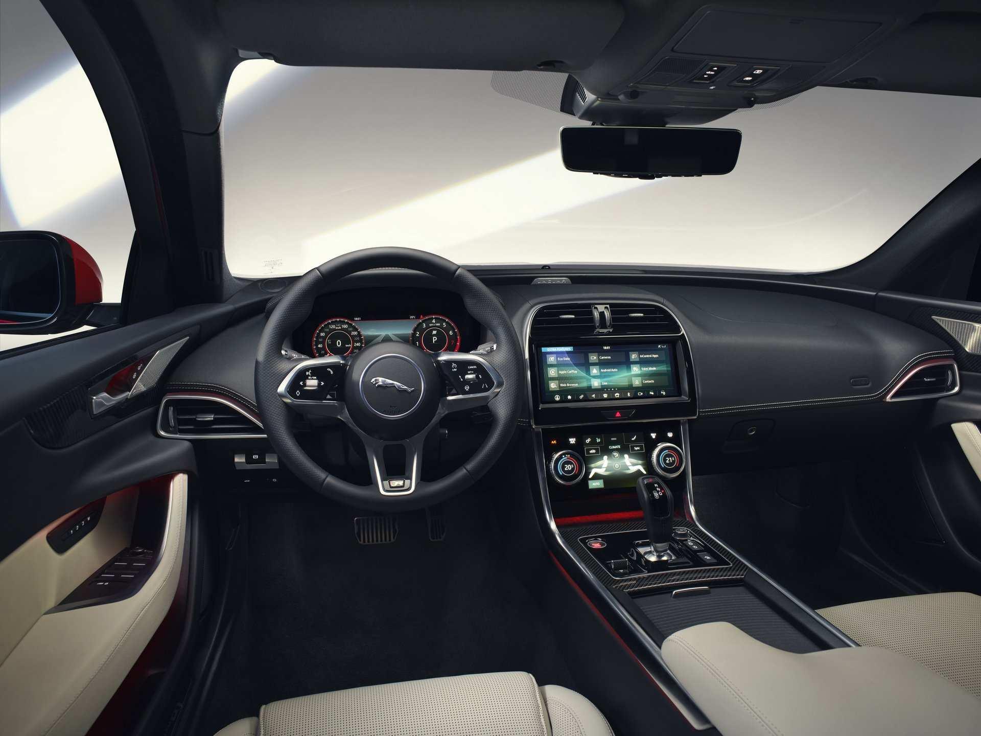 81 Gallery of Jaguar Xe Facelift 2020 Redesign by Jaguar Xe Facelift 2020