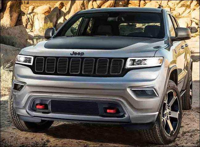 81 Gallery of Jeep Grand Cherokee 2020 Redesign Spesification with Jeep Grand Cherokee 2020 Redesign