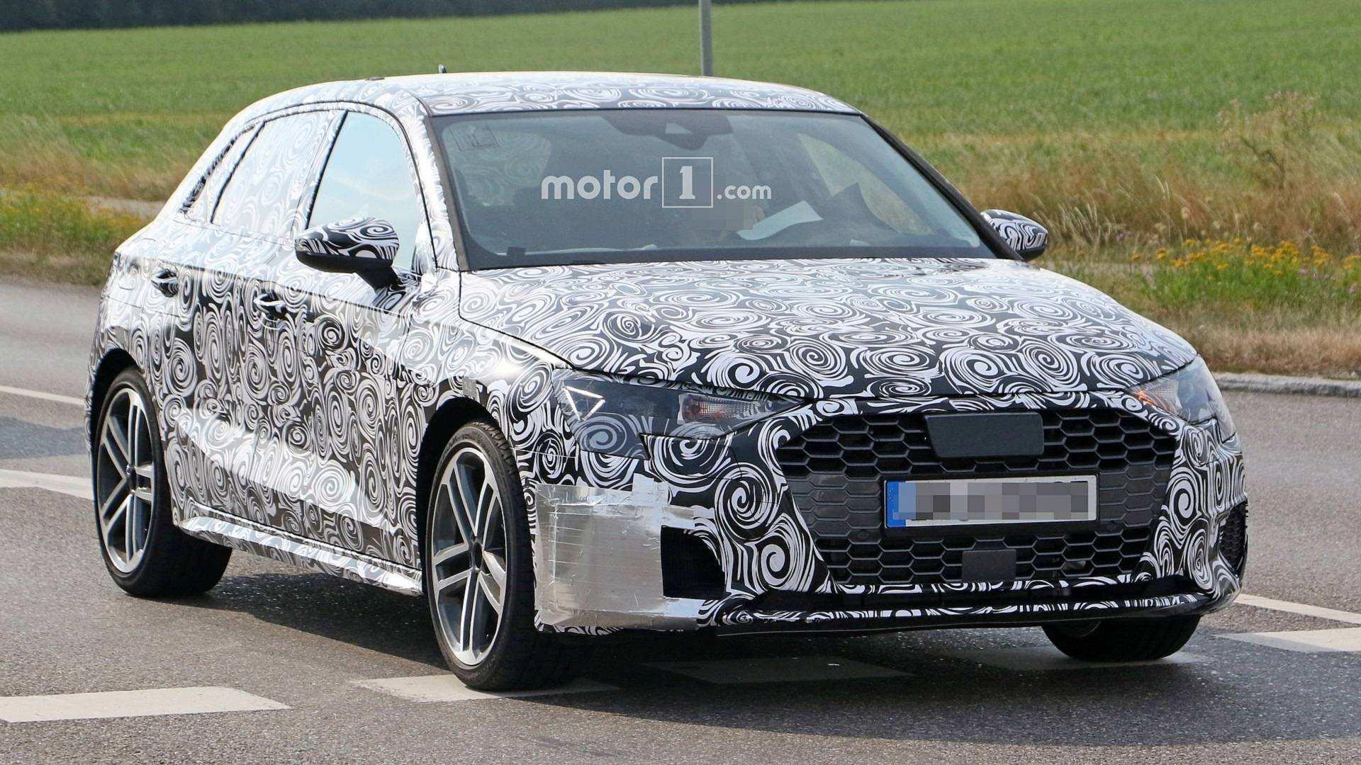 81 Great Audi A3 Hatchback 2020 Redesign by Audi A3 Hatchback 2020