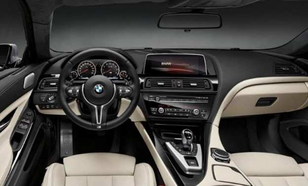 81 Great BMW M6 2020 Exterior for BMW M6 2020