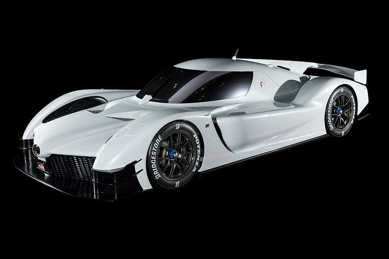 81 Great Ford Wec 2020 Redesign and Concept for Ford Wec 2020