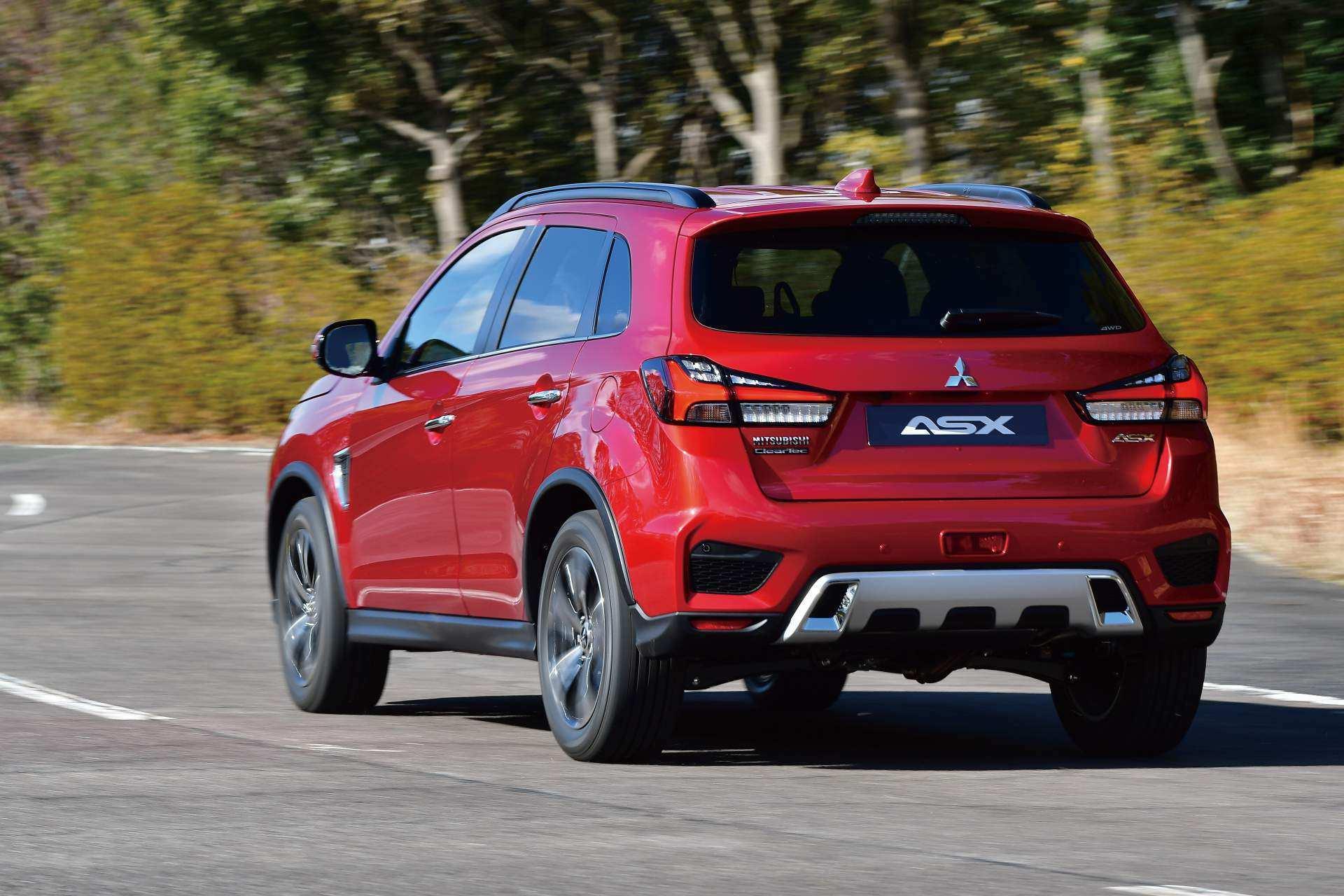 81 Great Mitsubishi Asx 2020 Wymiary Performance with Mitsubishi Asx 2020 Wymiary