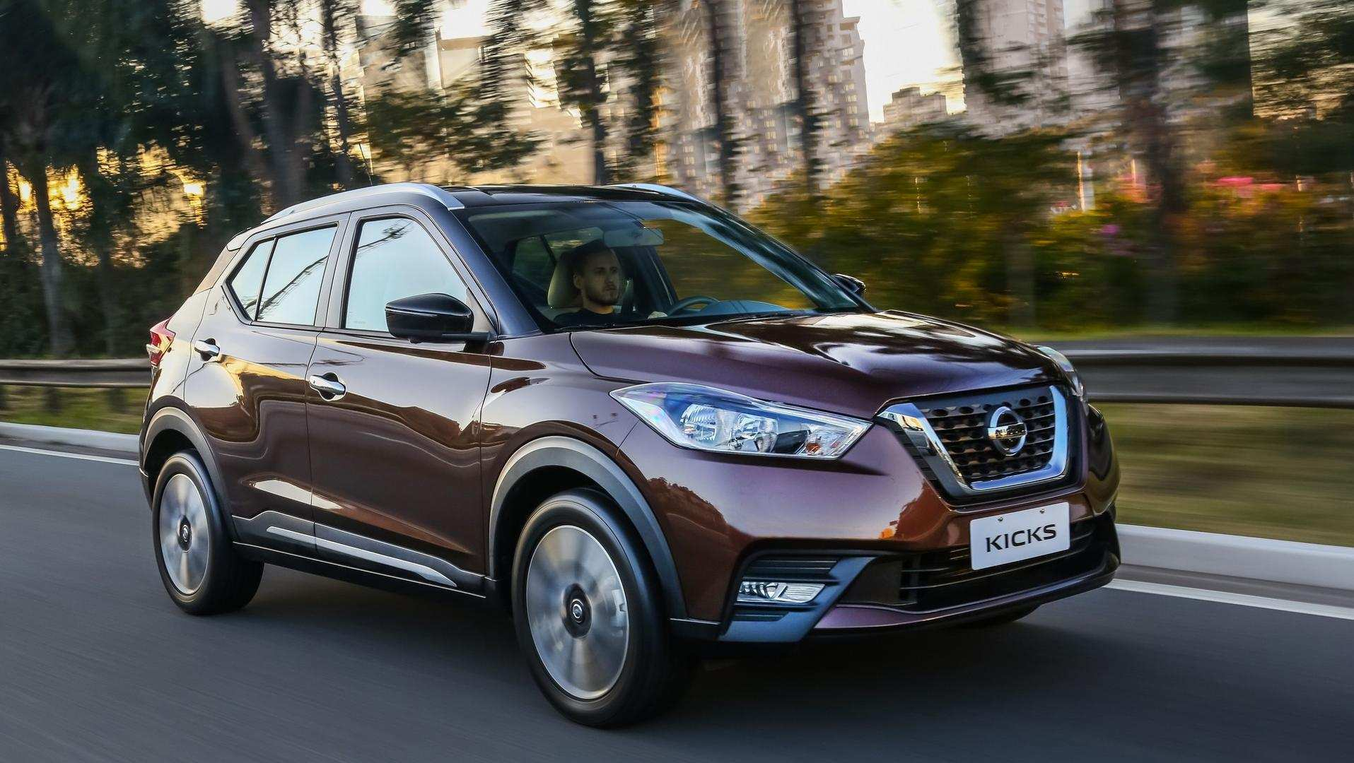 81 Great Nissan Kicks 2020 Mudanças Release with Nissan Kicks 2020 Mudanças