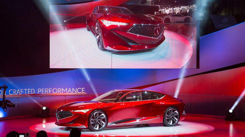 81 New 2020 Acura Pebble Beach Rumors for 2020 Acura Pebble Beach