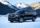 81 New 2020 Chevrolet Suburban Diesel Speed Test by 2020 Chevrolet Suburban Diesel