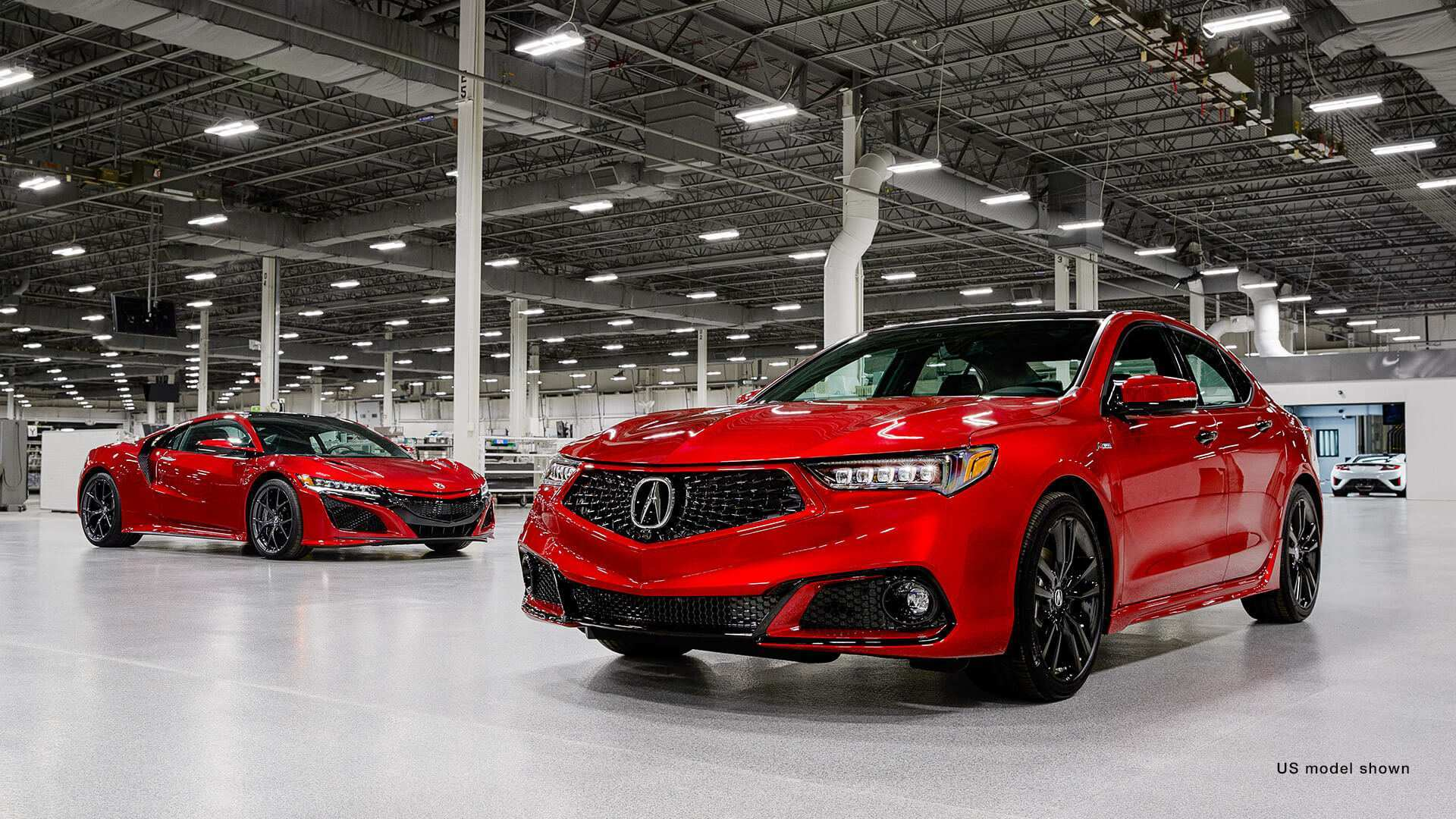 81 New Acura Lineup 2020 Images with Acura Lineup 2020