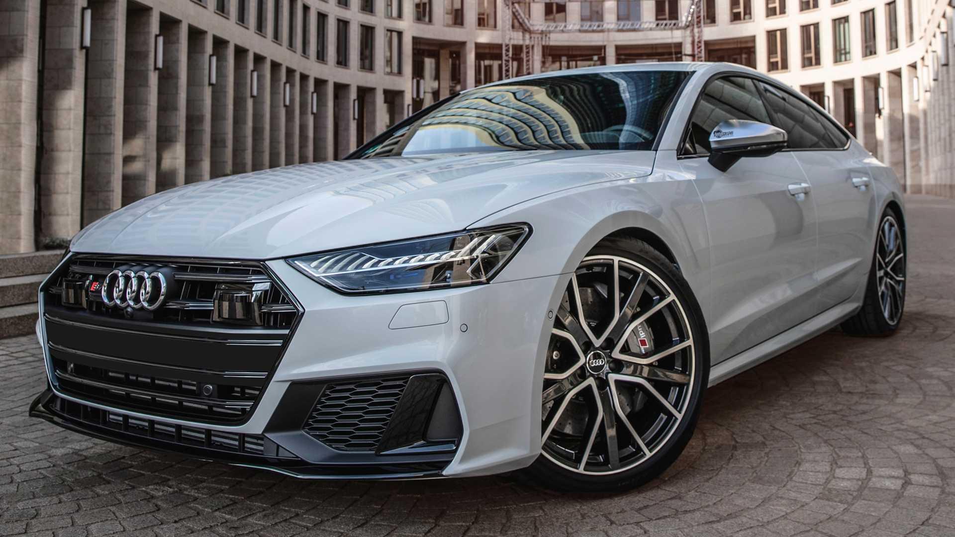 81 New Audi F1 2020 Model with Audi F1 2020