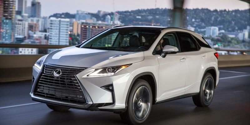 81 New Lexus Nx 2020 Prices for Lexus Nx 2020