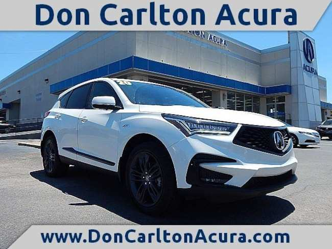 81 The 2020 Acura Rdx Sport Hybrid Pictures by 2020 Acura Rdx Sport Hybrid