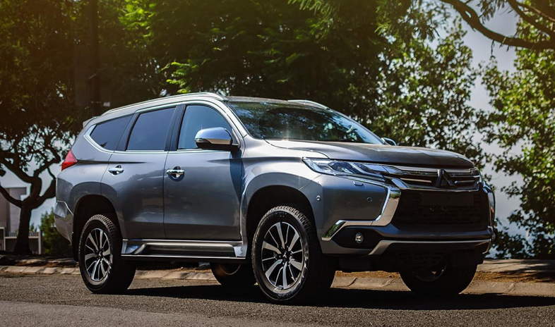 81 The 2020 Mitsubishi Montero Philippines Picture by 2020 Mitsubishi Montero Philippines
