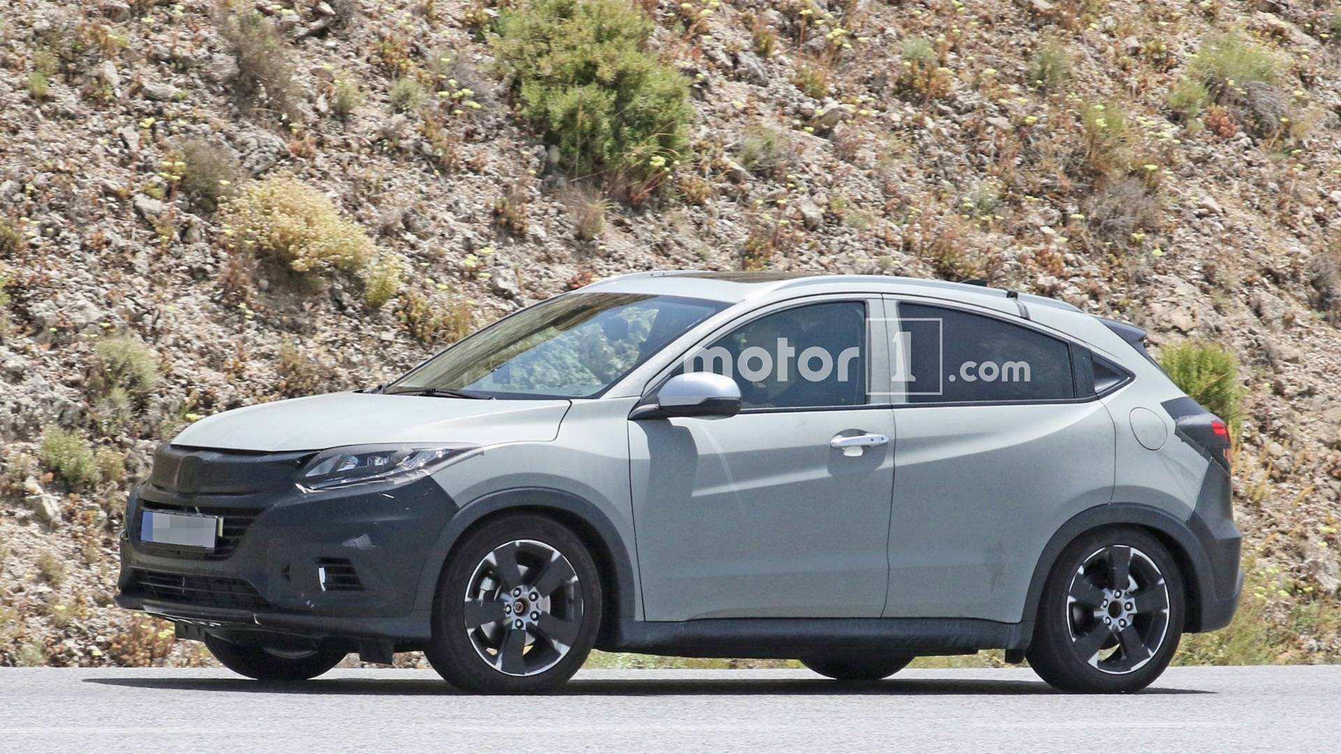 81 The Honda Hrv 2020 Colors Exterior and Interior by Honda Hrv 2020 Colors