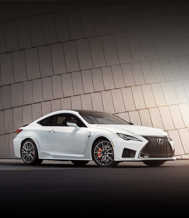 81 The Lexus Rcf 2020 Speed Test with Lexus Rcf 2020