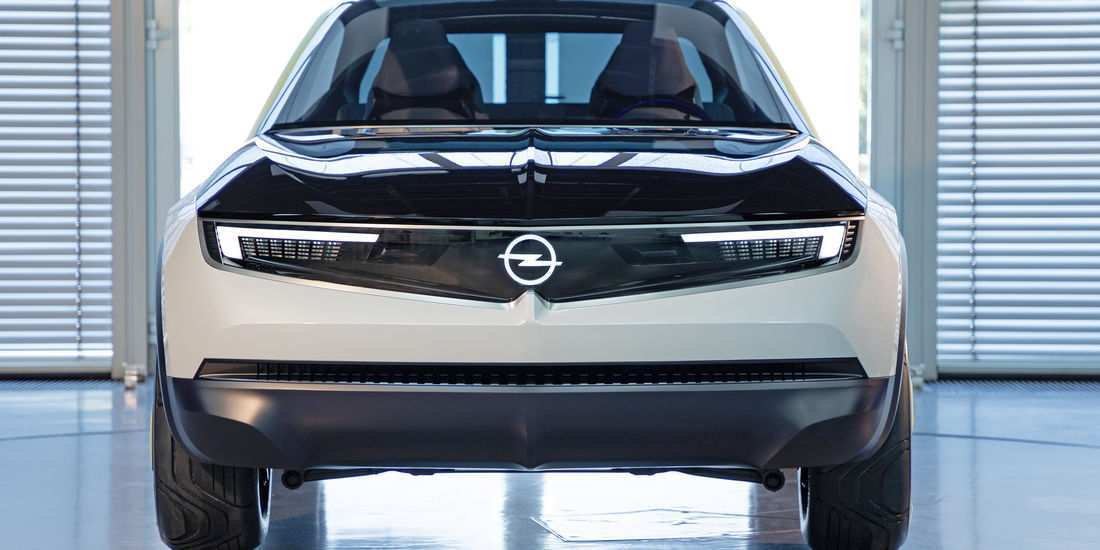 81 The Opel Neuheiten 2020 Configurations for Opel Neuheiten 2020