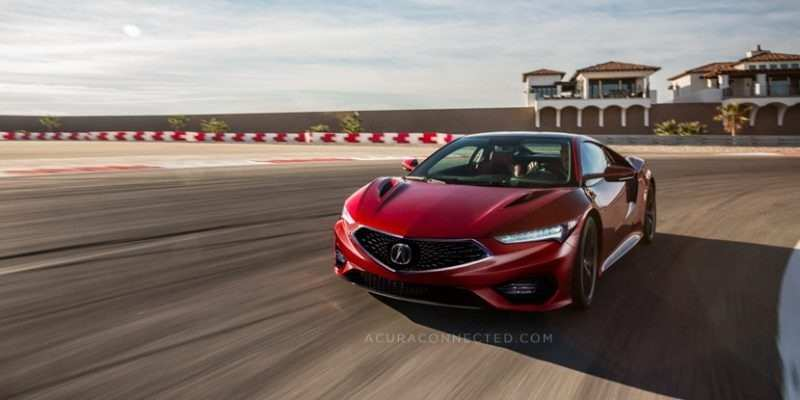 81 The Release Date For 2020 Acura Tlx Concept by Release Date For 2020 Acura Tlx