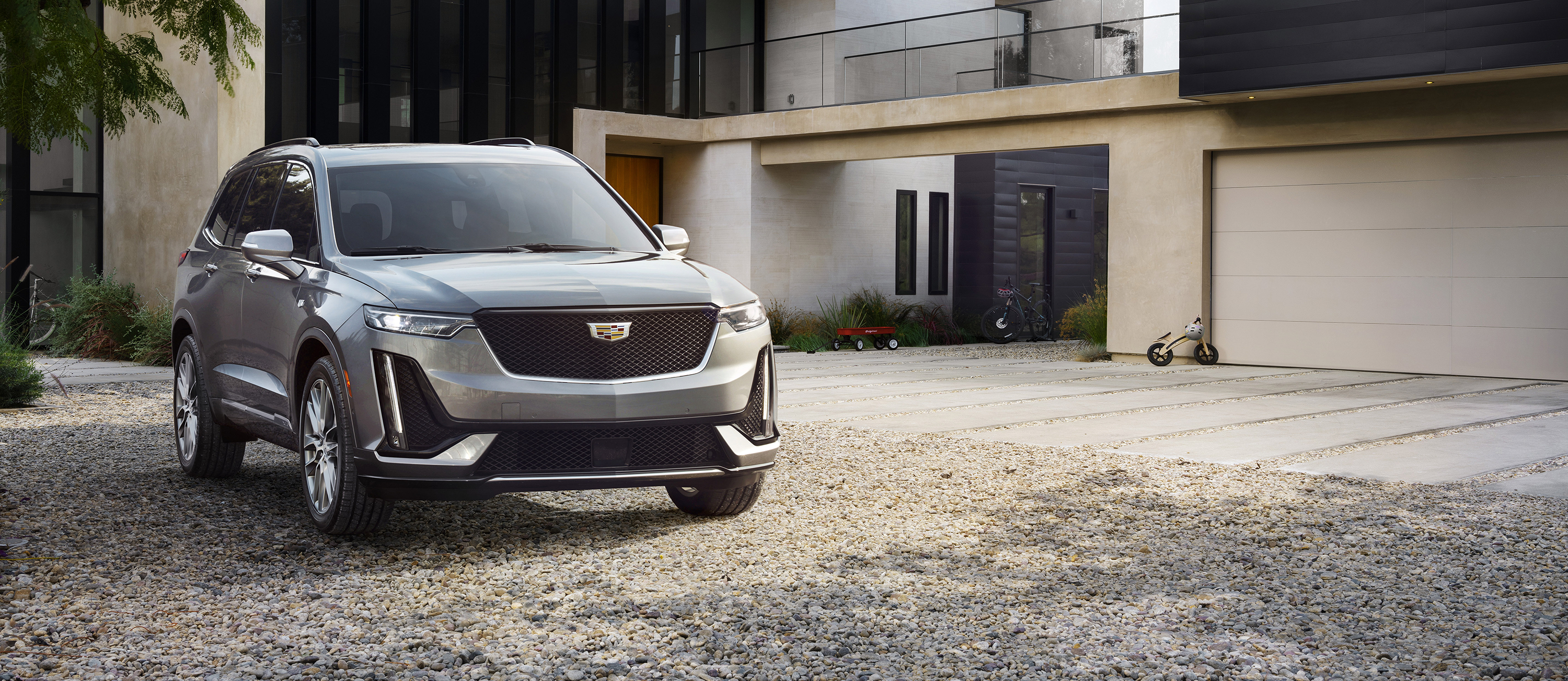 82 All New 2020 Cadillac Xt6 Length Spesification by 2020 Cadillac Xt6 Length