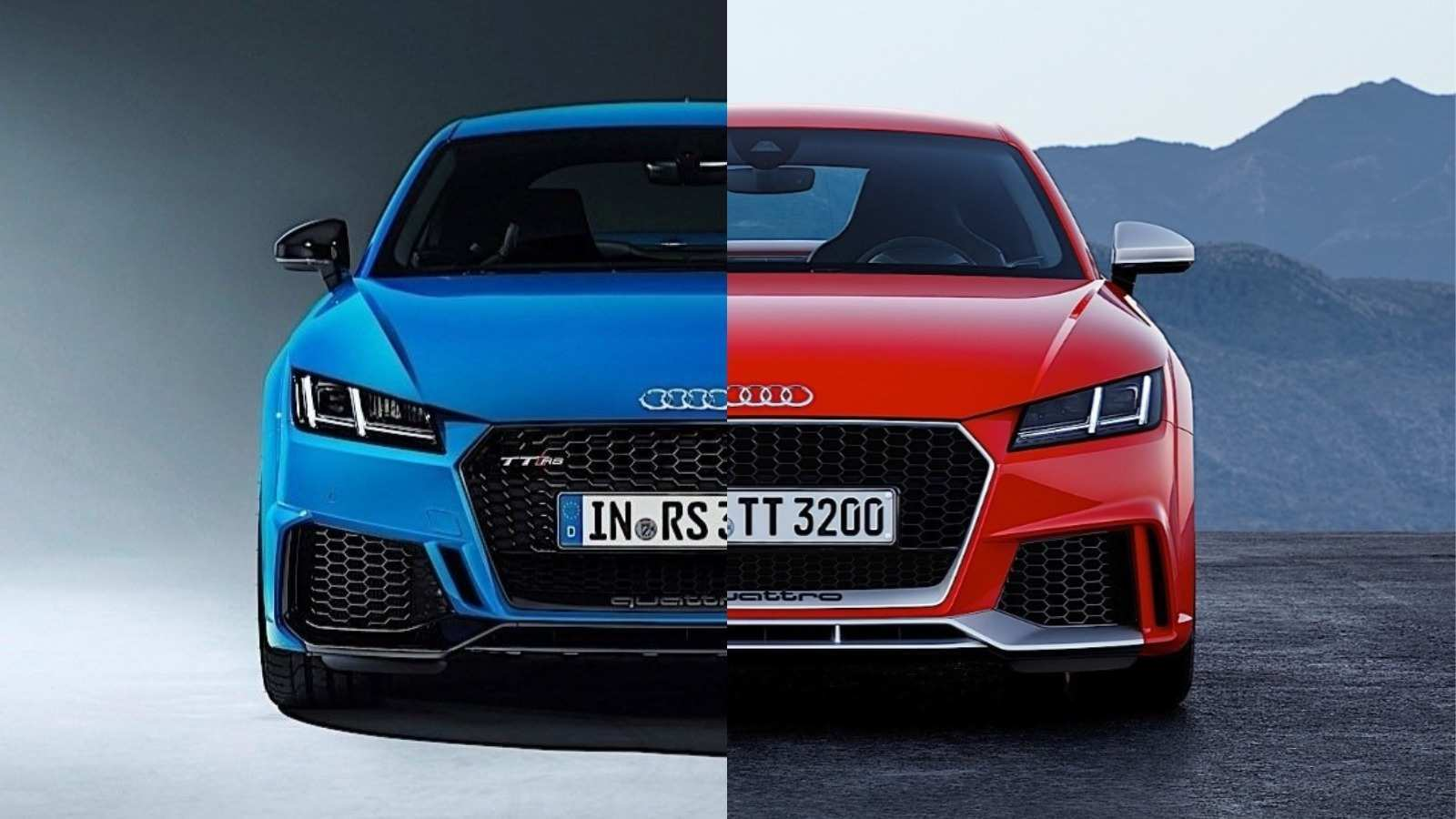 82 All New Audi Tt Coupe 2020 Engine with Audi Tt Coupe 2020