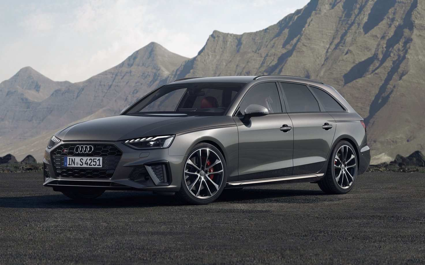 82 All New Audi Van 2020 History by Audi Van 2020