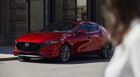 82 All New Mazda 3 2020 Cuando Llega A Mexico Spy Shoot by Mazda 3 2020 Cuando Llega A Mexico