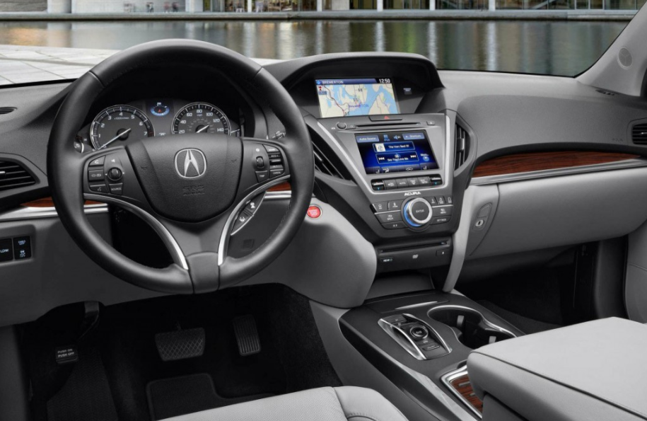 82 Best Review 2020 Acura Mdx Interior Images by 2020 Acura Mdx Interior