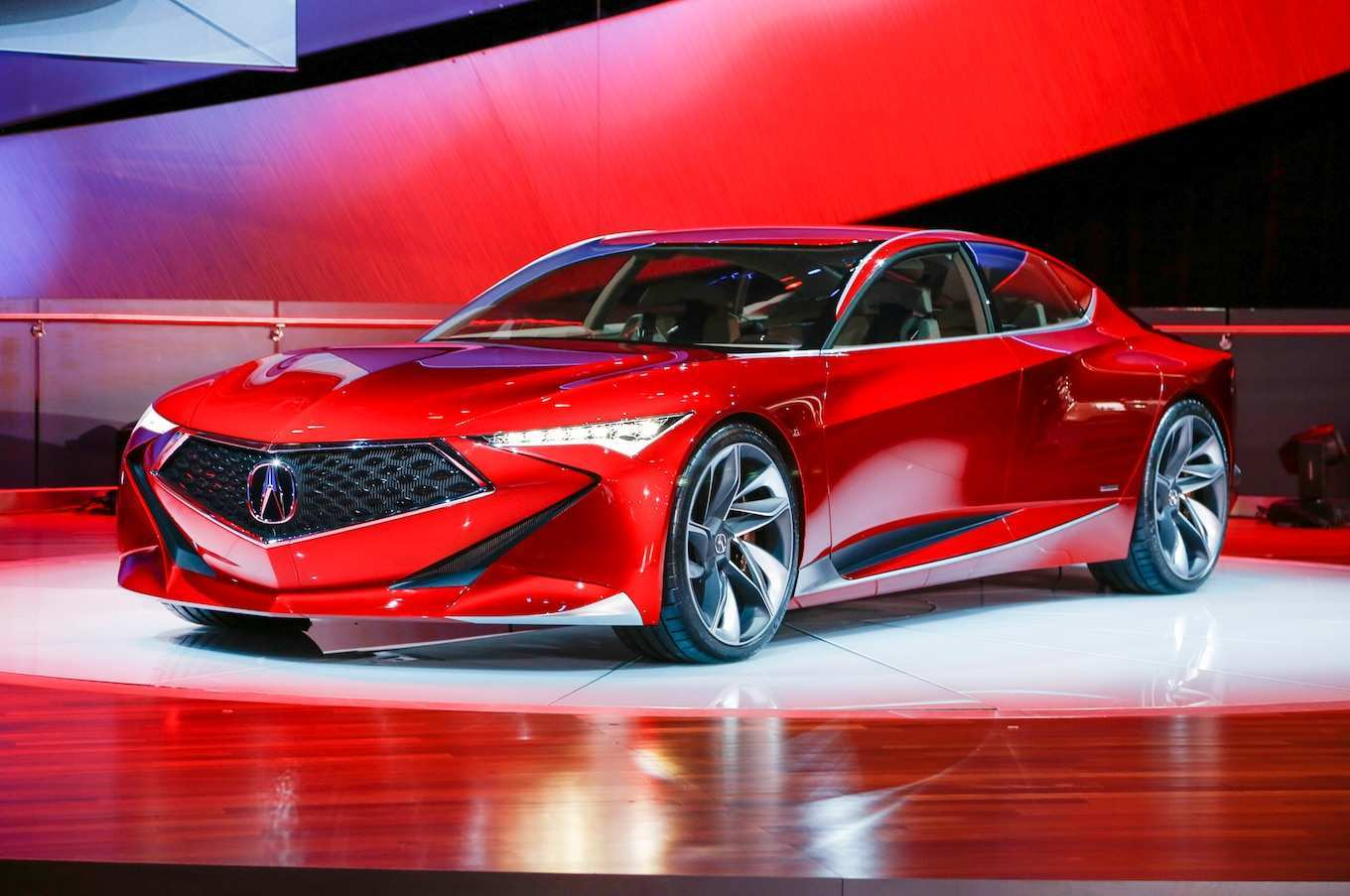 82 Best Review 2020 Acura Pebble Beach New Review by 2020 Acura Pebble Beach
