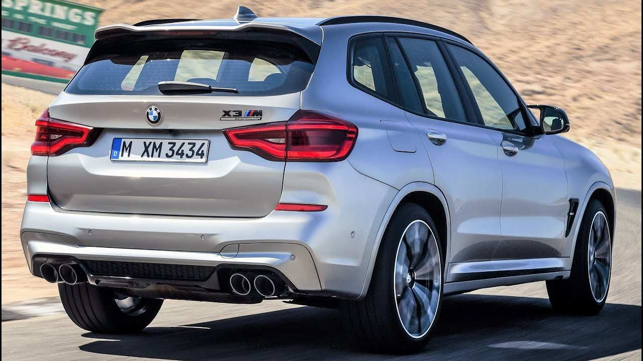 82 Best Review 2020 BMW X3M Ordering Guide Pricing by 2020 BMW X3M Ordering Guide