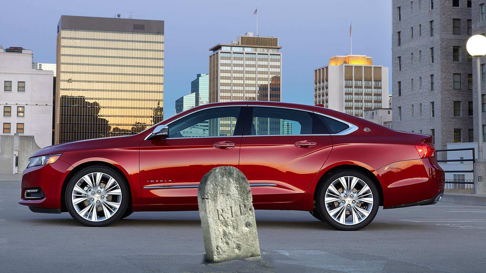 82 Best Review Chevrolet Impala 2020 Exterior with Chevrolet Impala 2020