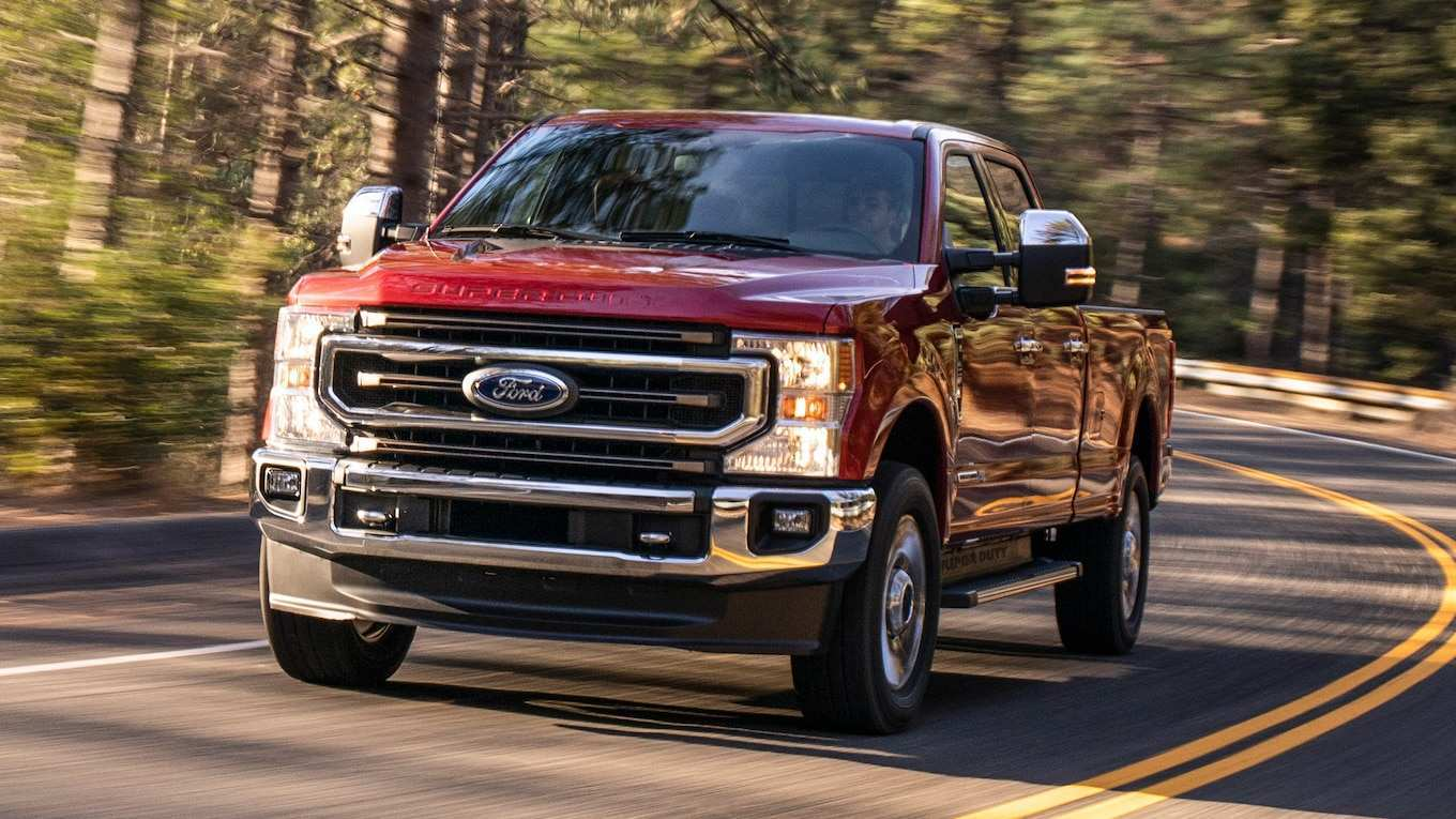 82 Best Review Ford Dually 2020 Speed Test for Ford Dually 2020