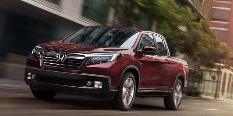 82 Best Review Honda Ridgeline News 2020 Price and Review for Honda Ridgeline News 2020