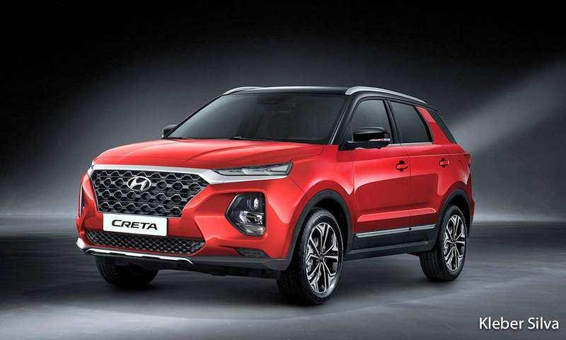 82 Best Review Hyundai Creta 2020 India Performance and New Engine with Hyundai Creta 2020 India