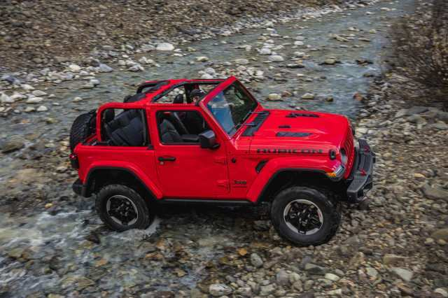 82 Best Review Jeep Rubicon 2020 Price Review with Jeep Rubicon 2020 Price