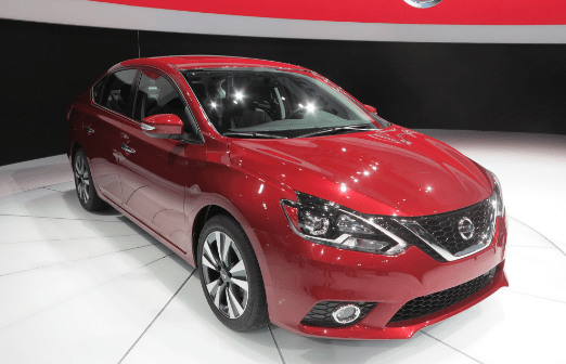 82 Best Review Nissan Sentra 2020 Release Date Release by Nissan Sentra 2020 Release Date