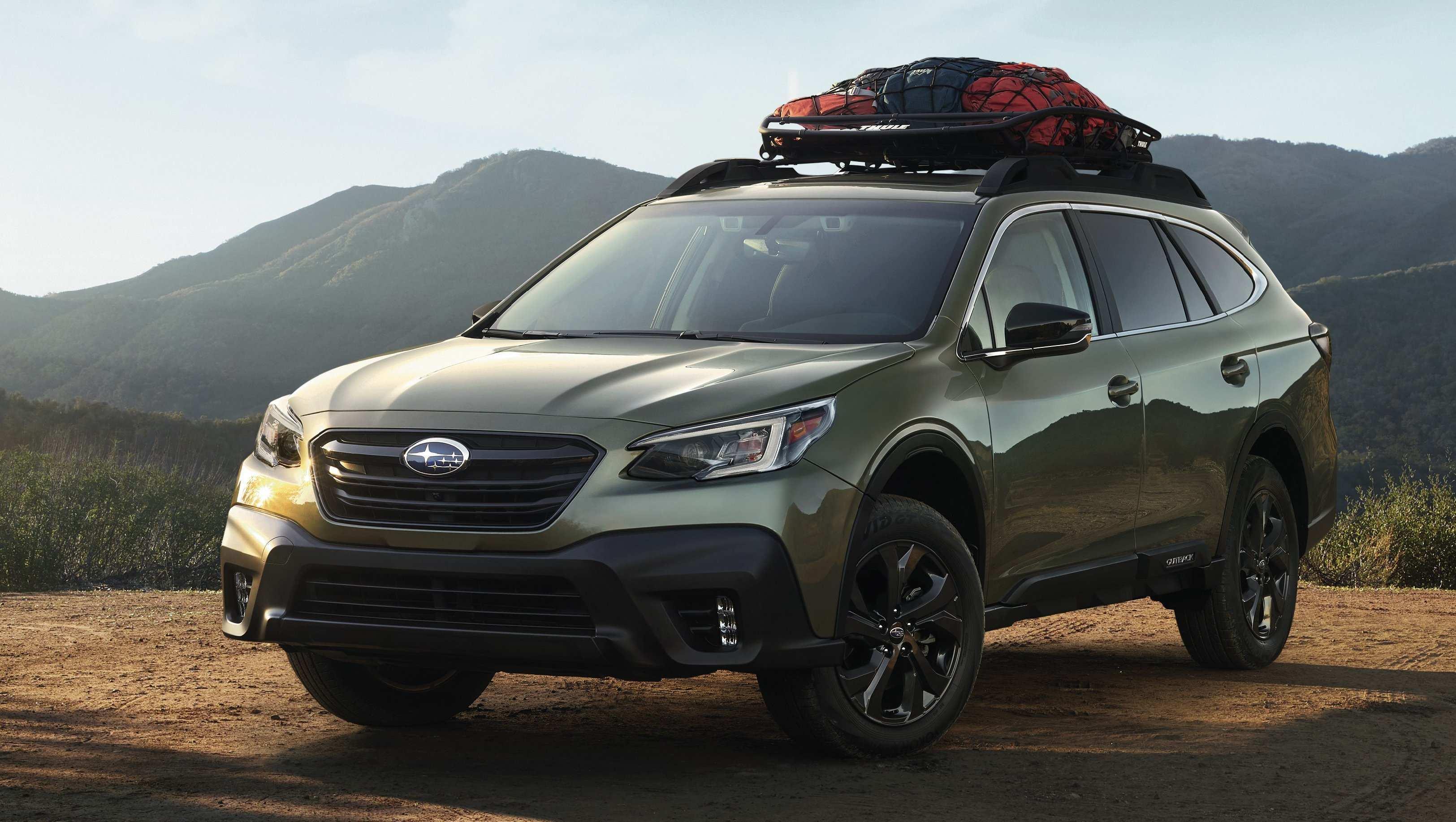 82 Best Review Subaru Suv 2020 Exterior and Interior with Subaru Suv 2020