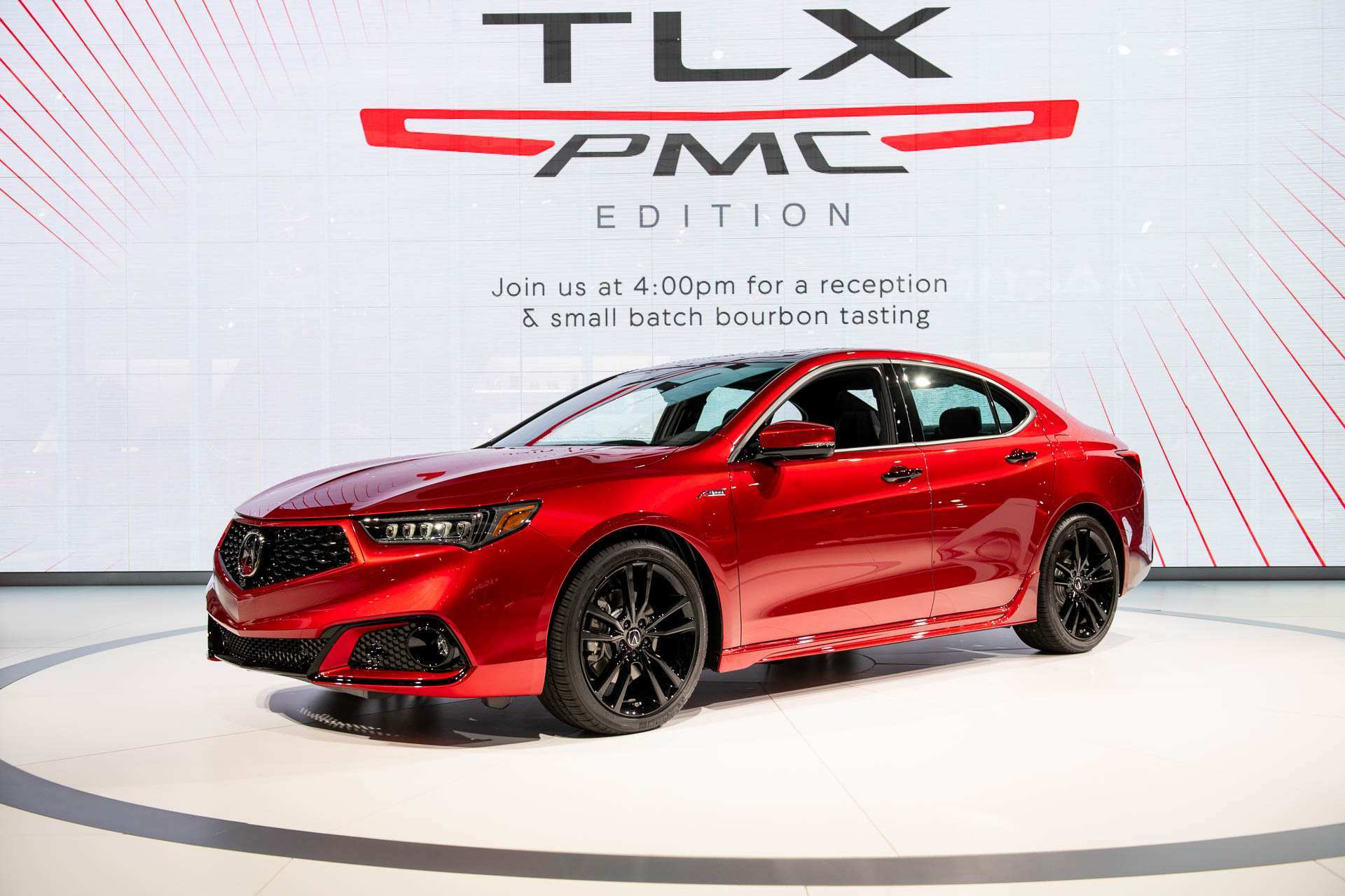 82 Concept of 2020 Acura Tlx Pmc Edition Specs Rumors with 2020 Acura Tlx Pmc Edition Specs