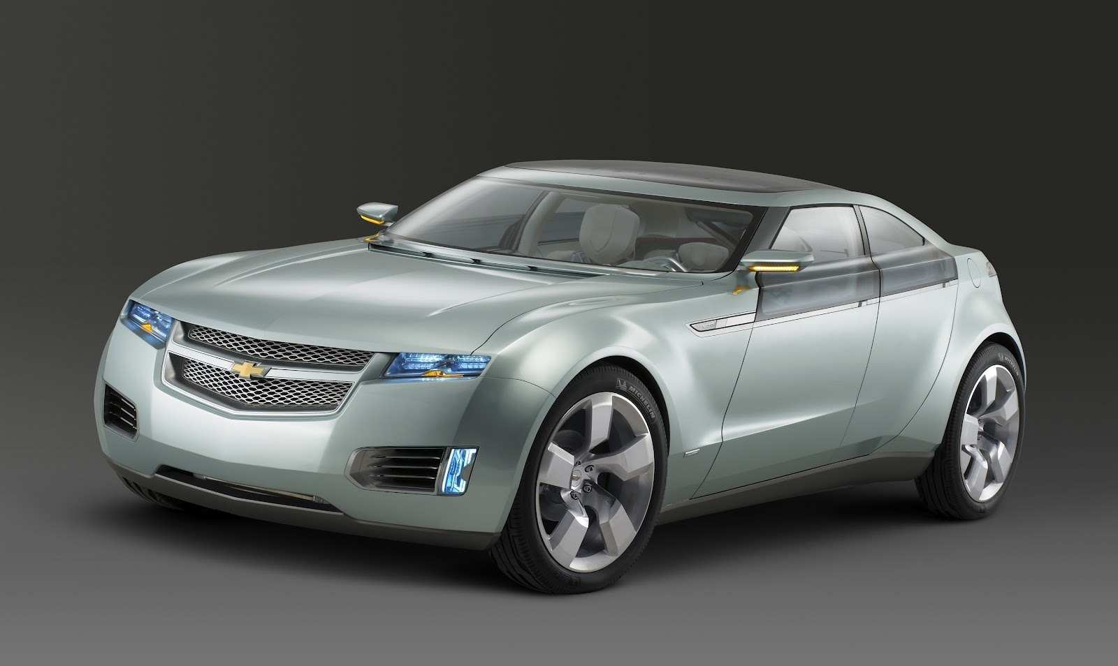 82 Concept of Chevrolet Concept Cars 2020 Redesign and Concept for Chevrolet Concept Cars 2020