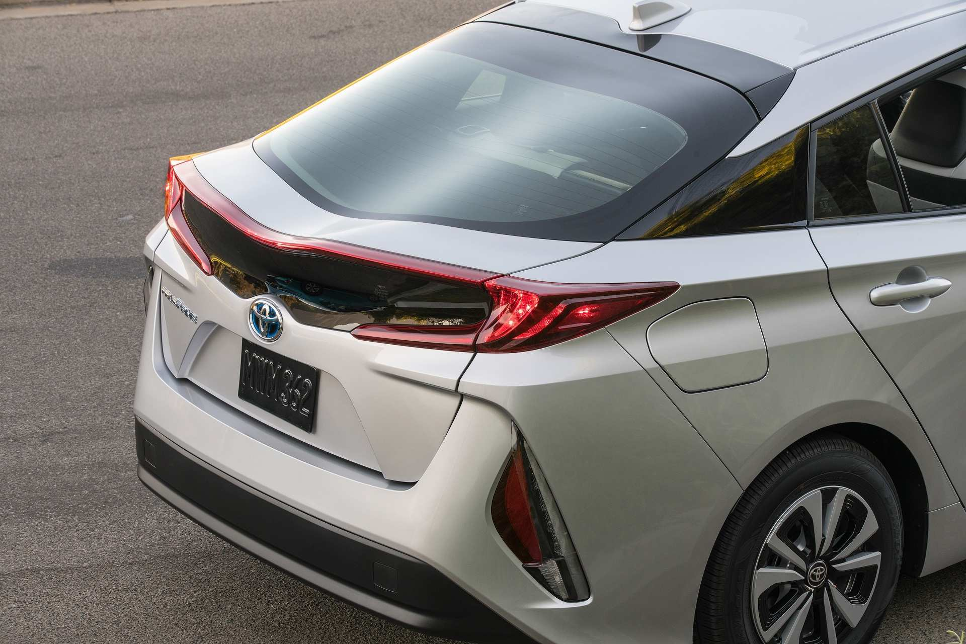 82 Concept of Toyota Prius Prime 2020 New Concept by Toyota Prius Prime 2020