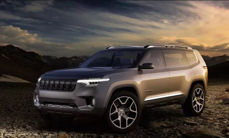 82 Concept of When Will The 2020 Jeep Grand Cherokee Be Released Configurations by When Will The 2020 Jeep Grand Cherokee Be Released