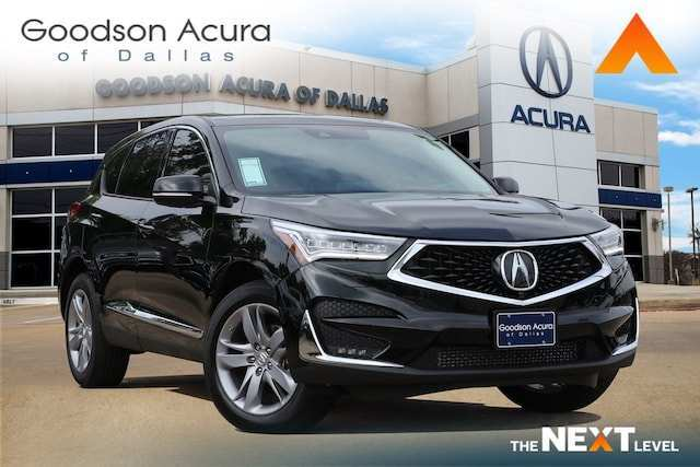 82 Gallery of 2020 Acura Rdx For Sale Style with 2020 Acura Rdx For Sale