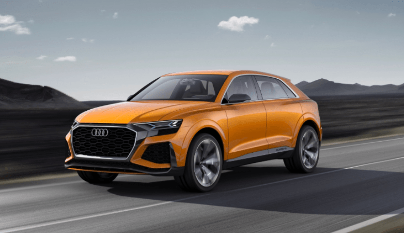 82 Gallery of 2020 Audi Q8 Price New Concept with 2020 Audi Q8 Price