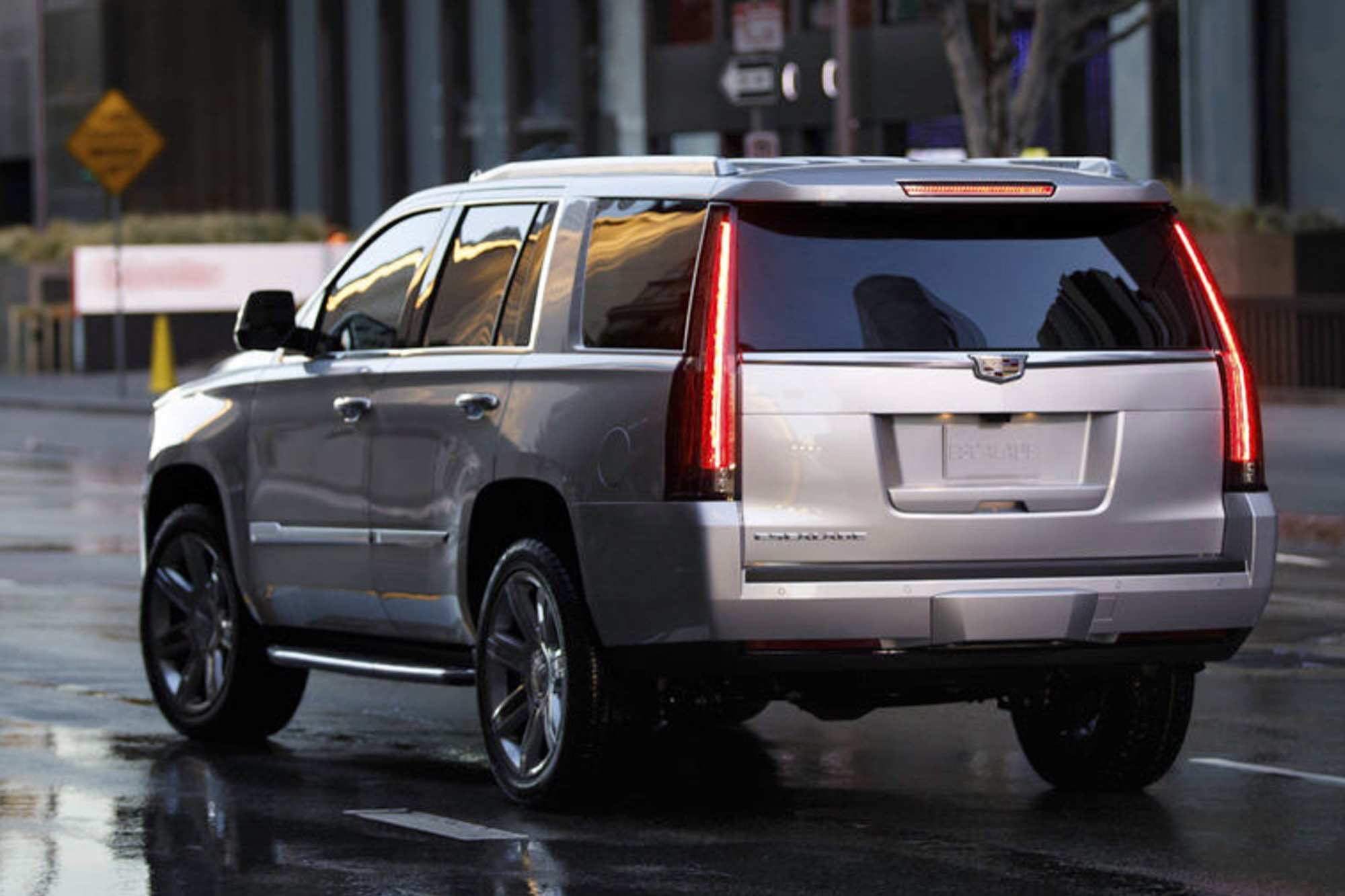 82 Gallery of 2020 Cadillac Escalade Msrp First Drive by 2020 Cadillac Escalade Msrp