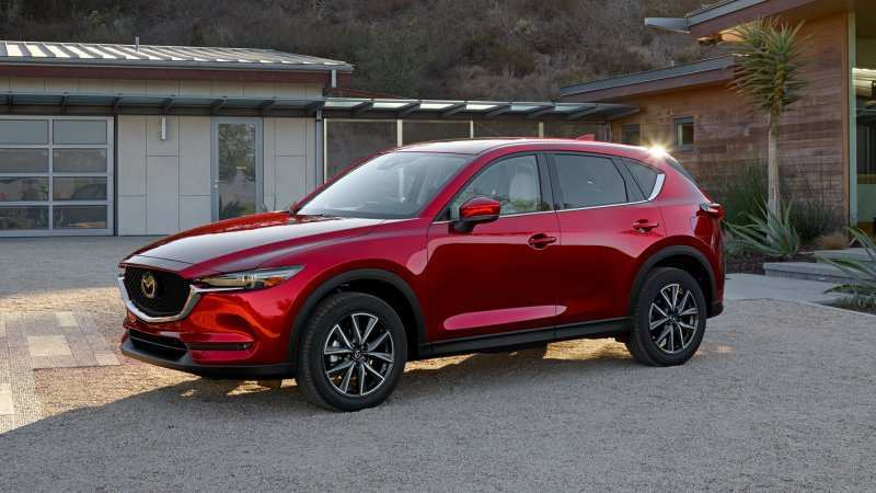 82 Gallery of 2020 Mazda Cx 5 Turbo Speed Test with 2020 Mazda Cx 5 Turbo