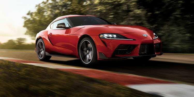 82 Gallery of Cost Of 2020 Toyota Supra Rumors with Cost Of 2020 Toyota Supra