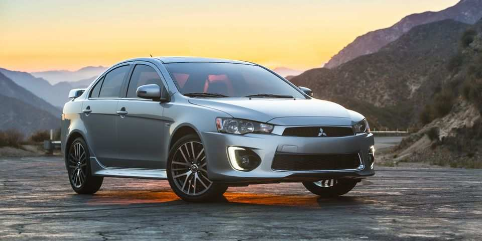 82 Gallery of Mitsubishi Lancer Gt 2020 Ratings for Mitsubishi Lancer Gt 2020