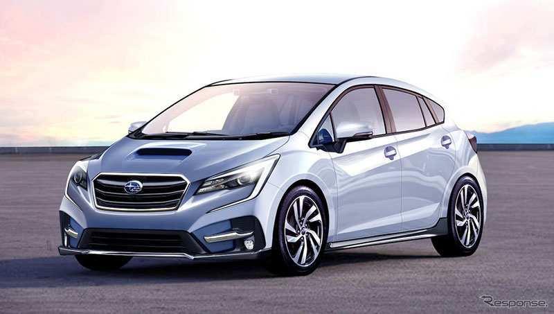 82 Gallery of Subaru Japan 2020 Rumors for Subaru Japan 2020