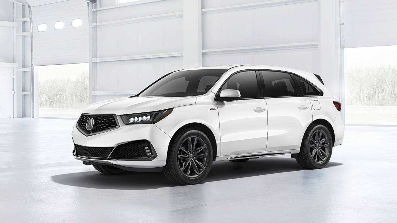 82 Gallery of When Does The 2020 Acura Mdx Come Out New Concept for When Does The 2020 Acura Mdx Come Out