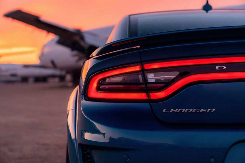 82 Great 2020 Dodge Charger Update New Review for 2020 Dodge Charger Update